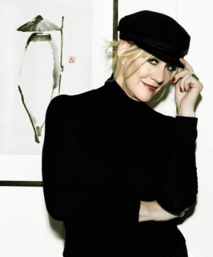 Renee Geyer is performing at the Famous Spiegeltent.