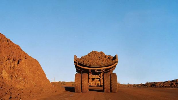 Australian mining expertise may become a driver for future exports.