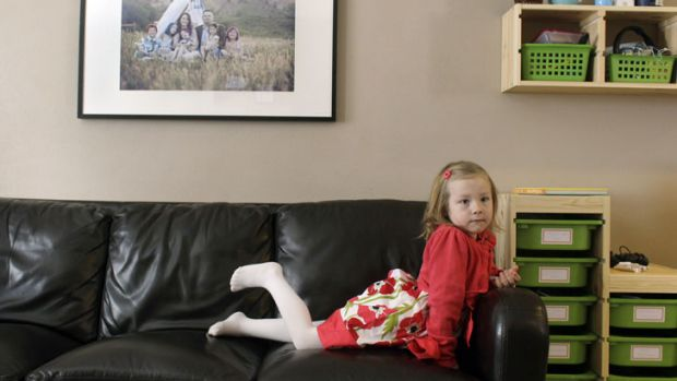 Told to live life as a girl, six-year-old Coy Mathis' parents are now suing her school over toilet access.