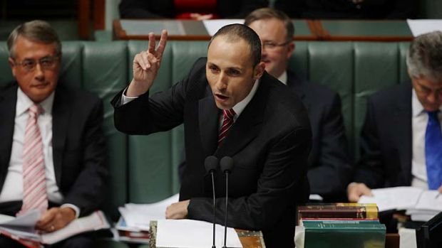 Not convinced ... Assistant Treasurer David Bradbury does not believe ethics classes should qualify for the tax concession.