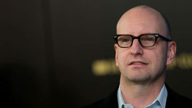 Director Steven Soderbergh intends to pursue painting.