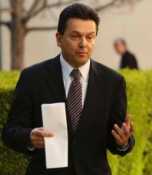 Senator Nick Xenophon says players who use illicit drugs and who could have a strike against their name could be ...