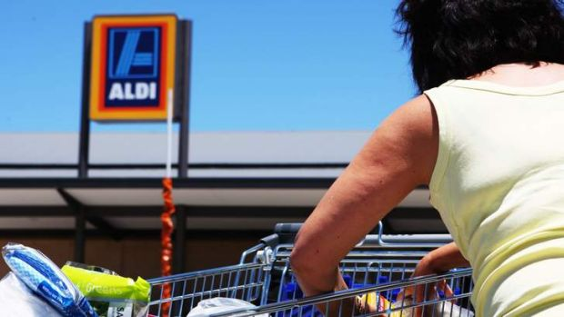 In the age of high electricity prices, Aldi and bulk discount retailers will be preferred over Coles and Woolies out, ...