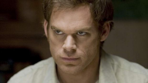 The end is in sight for Michael C. Hall's popular serial killer, Dexter.