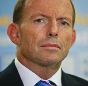 Tony Abbott may call Melbourne home, but events here are unlikely to to influence national result.