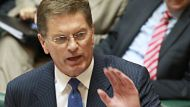 A look back at Baillieu's time in office (Video Thumbnail)