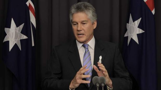 Defence Minister Stephen Smith says he has no recollection of being told about the Ben Zygier case.