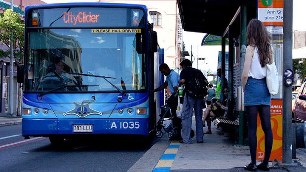 Brisbane is set to get more BUZ and CityGlider bus routes.