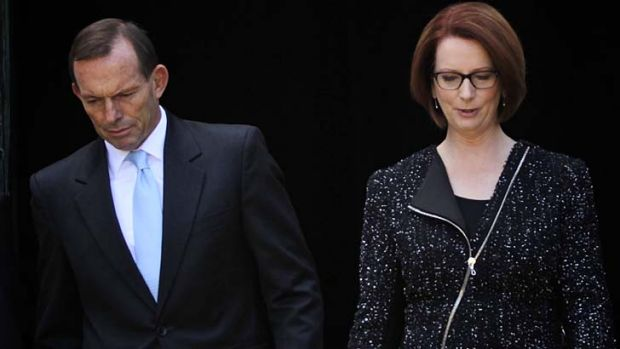 The Gillard counter-move sets the stage for the passage of historic bipartisan legislation to substantially fund the ...
