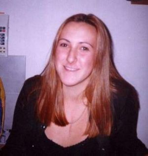Kathryn Grosvenor last seen alive at a hotel in Federation Square on 3 March 2002.