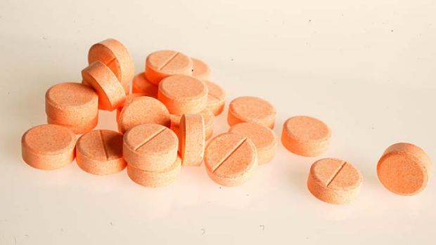 It's vitamin C's protective effect on the body's immune system that is thought to ward off an impending cold.