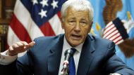 'US not working unilaterally with Taliban' (Video Thumbnail)