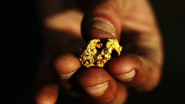 Nugget of truth: Valuing gold is much trickier than for almost any asset you care to name.