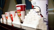 Judge blocks NYC soft drink size rule (Video Thumbnail)