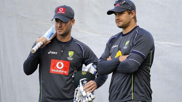Pat Howard has described Shane Watson as acting in the best interests of the team 'sometimes'.