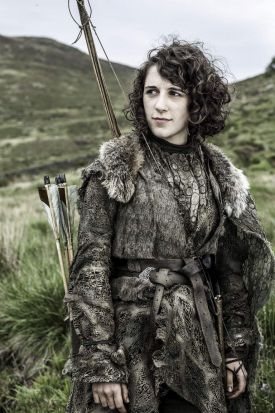 Ellie Kendrick as Meera.