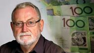 Gittins: Wealth and happiness (Video Thumbnail)