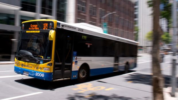 Tuesday's council meeting was dominated by discussion of proposed bus route changes.