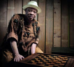 Salif Keita: The Malian superstar offered up-to-the-minute sounds.