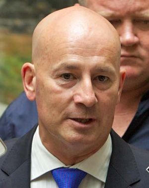 Looking to take action: NSW Opposition Leader John Robertson.