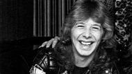 Tributes pour in for former Iron Maiden drummer (Video Thumbnail)