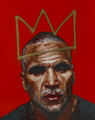 Anthony Mundine titles 'The Man' by Abdul Abdullah