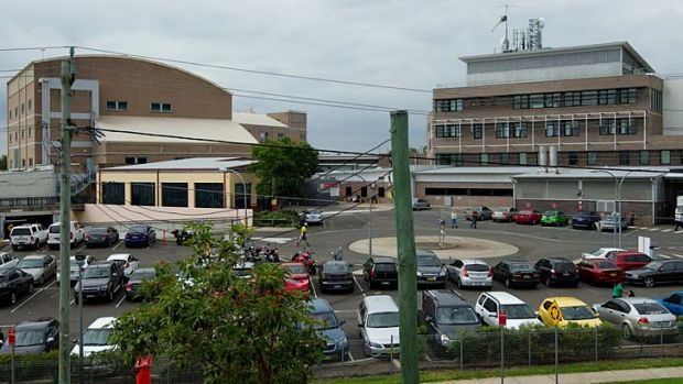 Nepean Hospital in Penrith: a hospital document says it needs 20 more maternity staff.