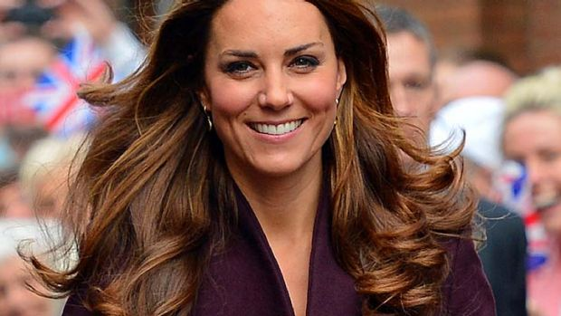 Exploited ... Kate Middleton's uncle set to cash in on their connection.