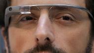 Users explore Google Glass (Video Thumbnail)