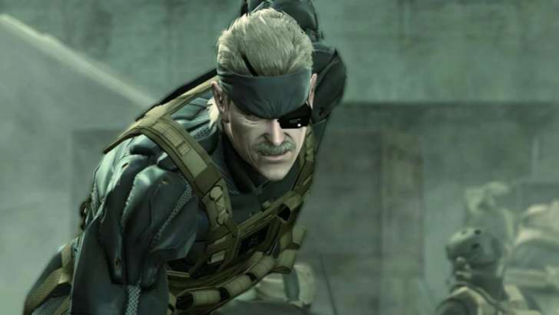 Solid Snake is getting old, and today's article argues that the whole franchise is in need of a facelift.