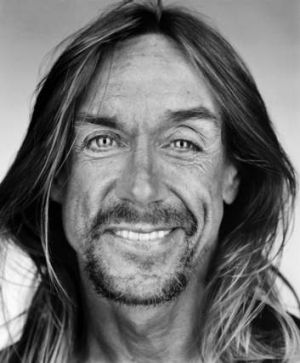 """""""I don't behave so wildly as I did back then; I'm a little more grown up now"""" … Iggy Pop."""