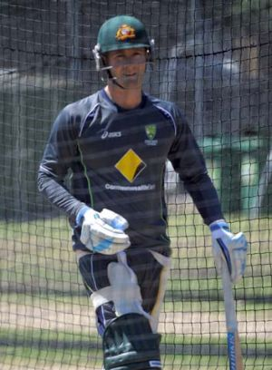 Michael Clarke insists the back problems will not force him to eventually quit the game earlier than he would prefer.