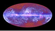 The most detailed map of light in the universe (Video Thumbnail)