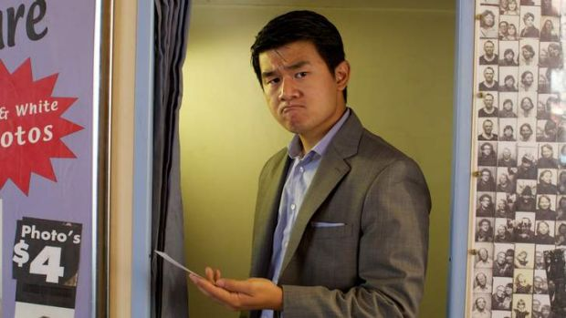 Ronny Chieng: 'I was also just trying to make it cool to be Chinese again.'
