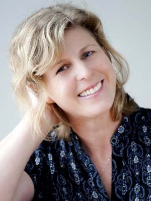Terrible at keeping secrets: Author Liane Moriarty tackles an interesting dilemma.