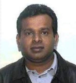 Cold case: Nihal York is wanted for questioning.