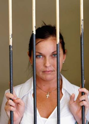 Schapelle Corby: May need to wait for release.