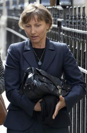 """""""He had a lot of enemies. He was an outspoken person and never tried to hide what he thought"""" ... Marina Litvinenko."""