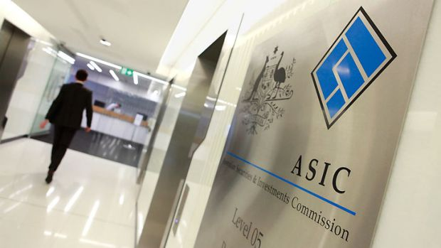Australian Securities and Investments Commission chairman Greg Medcraft ... says wholesale and retail investors have ...