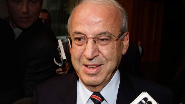 """Engaged in corrupt conduct"": Eddie Obeid."