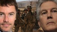 Uncertainty over Afghan withdrawl (Video Thumbnail)