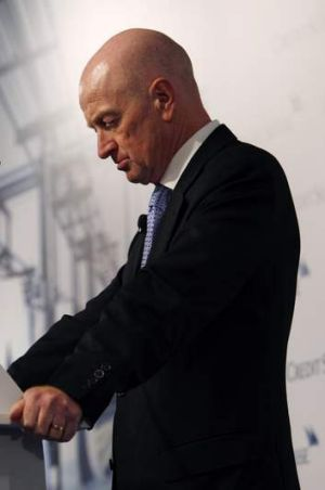 RBA chief Glenn Stevens said changes to global bank regulations have been more difficult than anticipated.