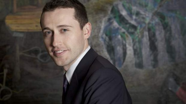 Denial: Tom Waterhouse.