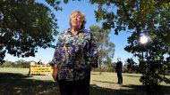 Freeway plan could turn Royal Park into 'quarry' (Video Thumbnail)