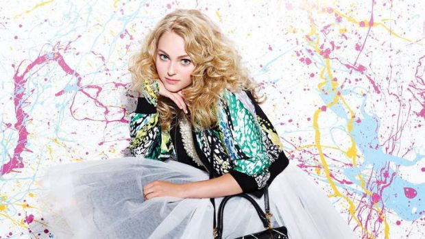 AnnaSophia Robb as a young Carrie Bradshaw.