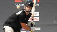 Test cricketer Jesse Ryder has 'fractured skull' after attack   (Video Thumbnail)