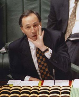 A few choice insults: Paul Keating.