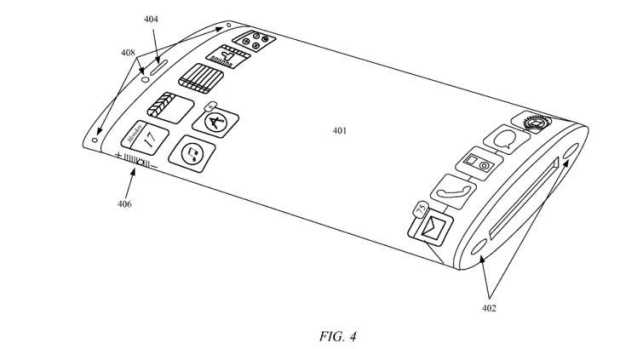 Image provided by the US Patent office.