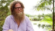Ben Caplan on beards and the blues (Video Thumbnail)