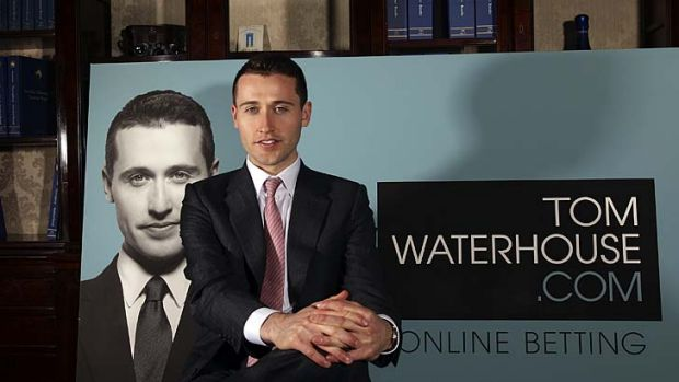 Valued at less than $150 million? ... tomwaterhouse.com